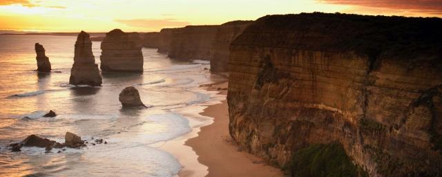 Kangaroobie Weddings - The Twelve Apostles