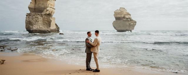 Kangaroobie Weddings - Photography