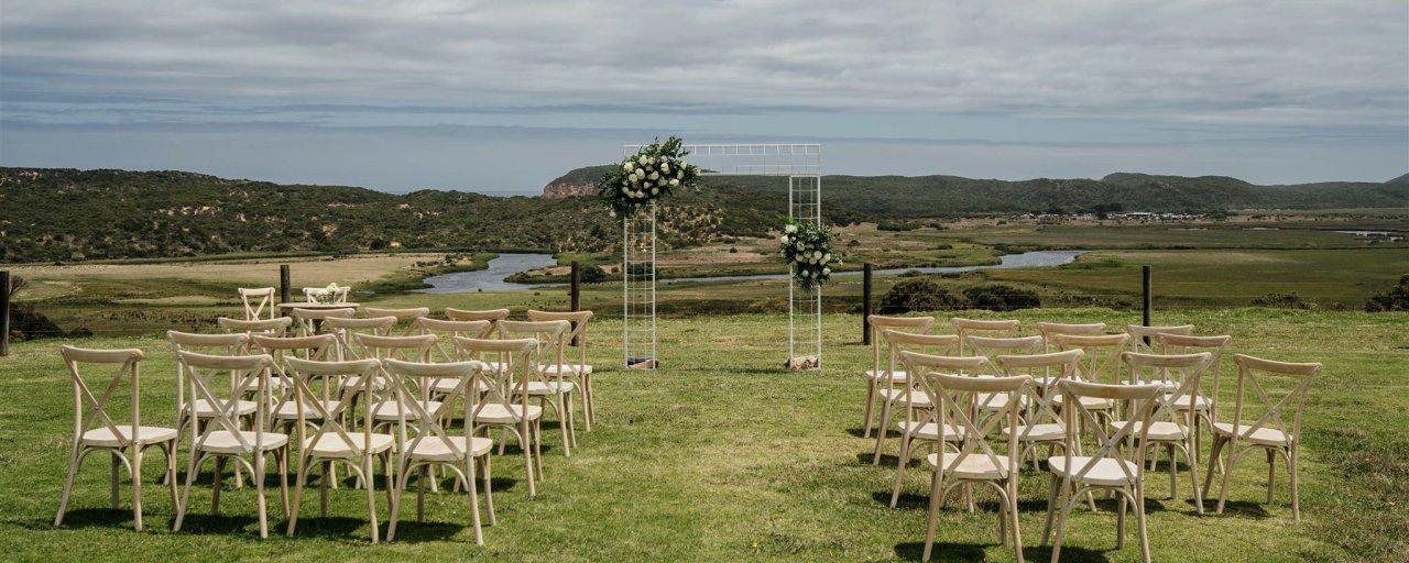Kangaroobie Weddings - Amazing Views